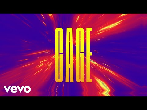 Keith Urban - Out The Cage ft. Breland & Nile Rodgers (Official Lyric Video)