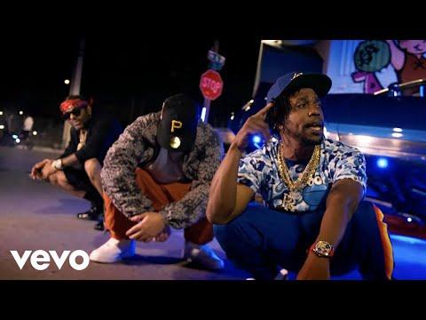 Jim Jones, Harry Fraud - Say A Prayer (Official Video) ft. Curren$y, Jay Worthy