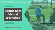 Seated Balimo Workshop 2021