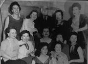 Robert Sleigh family pics