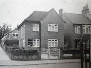1 Willoughby Road, 1960s