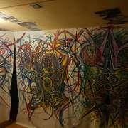 My Music Studio room's Art