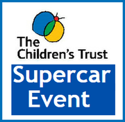 The Children's Trust Supercar Event, Goodwood