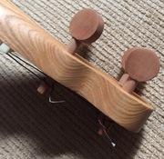 banjo peghead