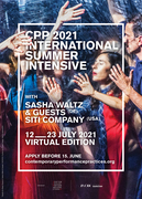 Contemporary Performance Practice - virtual training program 2021