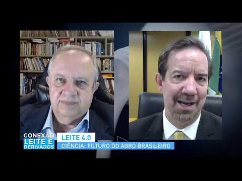 O passado e o futuro do Agro com Celso Moretti   AgroMais