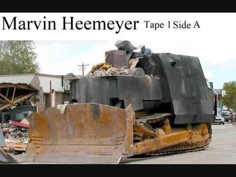 The FULL Marvin Heemeyer Tapes