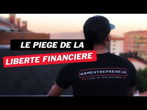 Liberté Finance et Frugalisme | Quittez la Rat Race