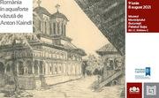 România în aqua-forte vîzutî de Anton Karindl