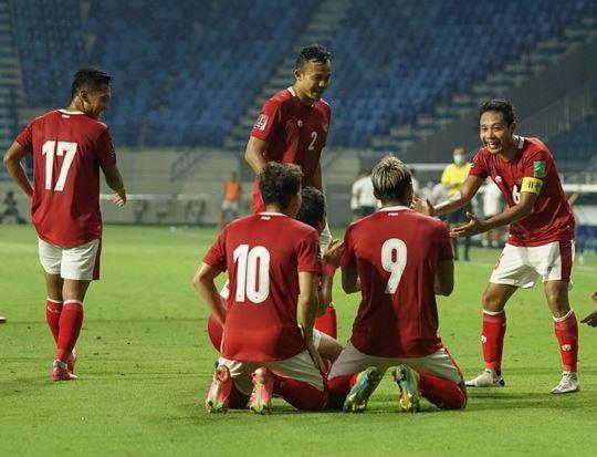 Timnas Indonesia Hadapi Vietnam di Kualifikasi Piala Dunia 2022