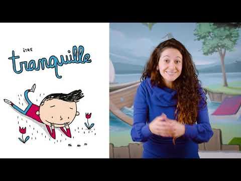 Tu peux, contes inclusifs en langue des signes québécoise