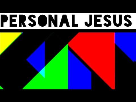 Personal Jesus CBG