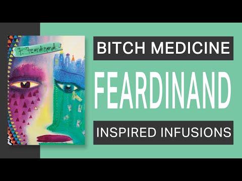 Bitch Medicine • Feardinand • Eliza Bundledee