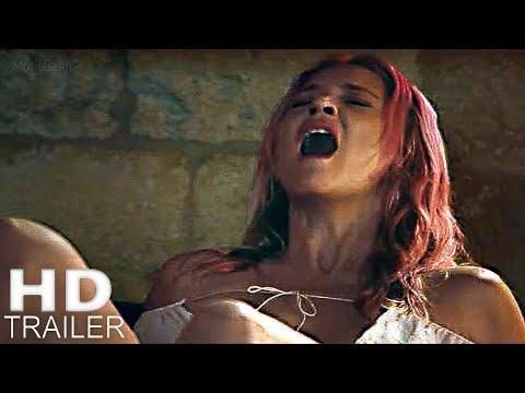 BENEDETTA Official Trailer (2021)