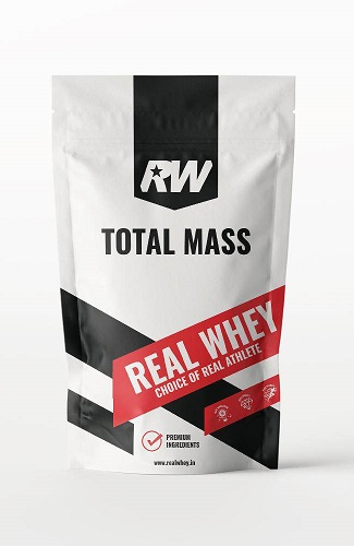 What is The Best Mass Weight Gainer