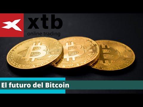 El futuro de Bitcoin - Pablo Gil