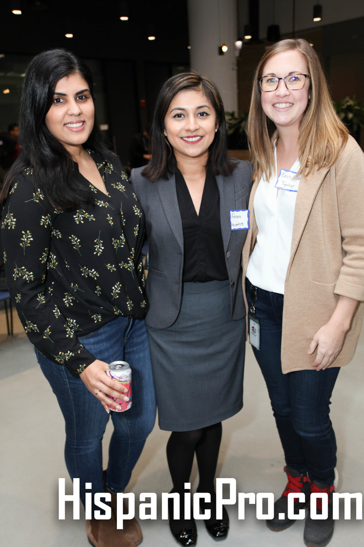 2019 Diversity in Tech Networking Forum