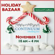 2021 Continuum Holiday Bazaar