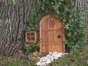 Fairy Door 8
