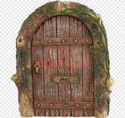 Fairy Door 4
