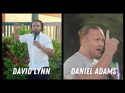 David Lynn and Daniel Adams team up to bring DELIVERANCE to the body of Christ! | A TSNL Documentary