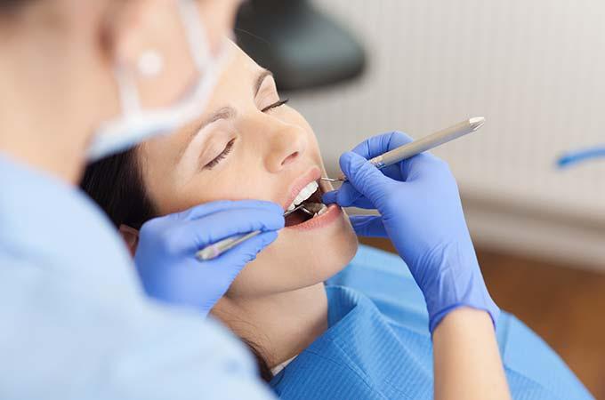 Sedation Dentistry in Astoria