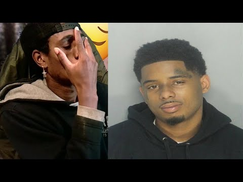 Damn : Rapper Pooh Shiesty arrested in Miami over King of Diamonds strip club shooting