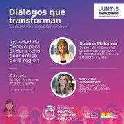 Gender Equality: Dialogos quo Transforman