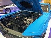 Newport Car Museum Hoods Up Weekend