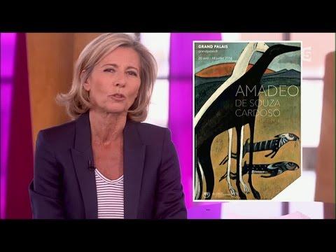 Amadeo de Souza Cardoso - Entrée libre