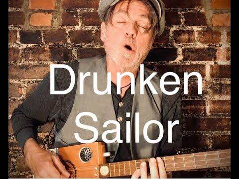 Drunken Sailor, Rope Walker Country Star