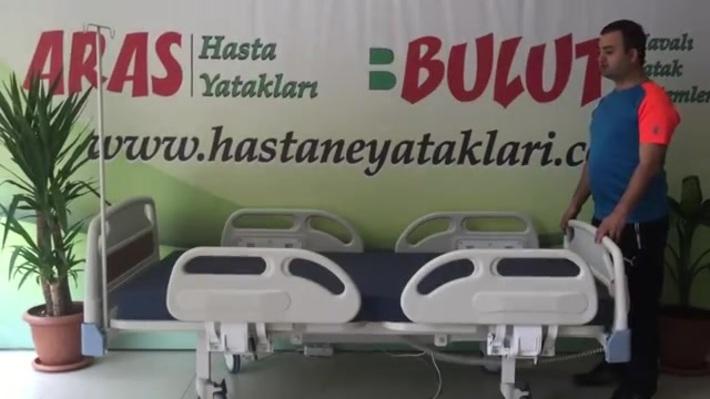 Hasta Yatağı Kiralama Fiyatları İstanbul | Hasta Yatakları