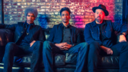 SOULIVE at The Independent !