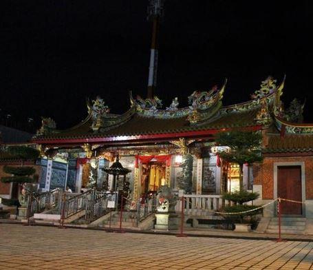 7 Bangunan Bersejarah di Kota Padang