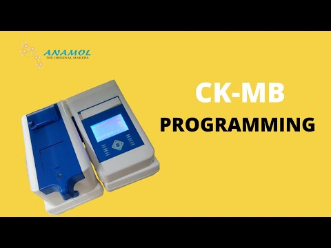 CK- MB Programming Video
