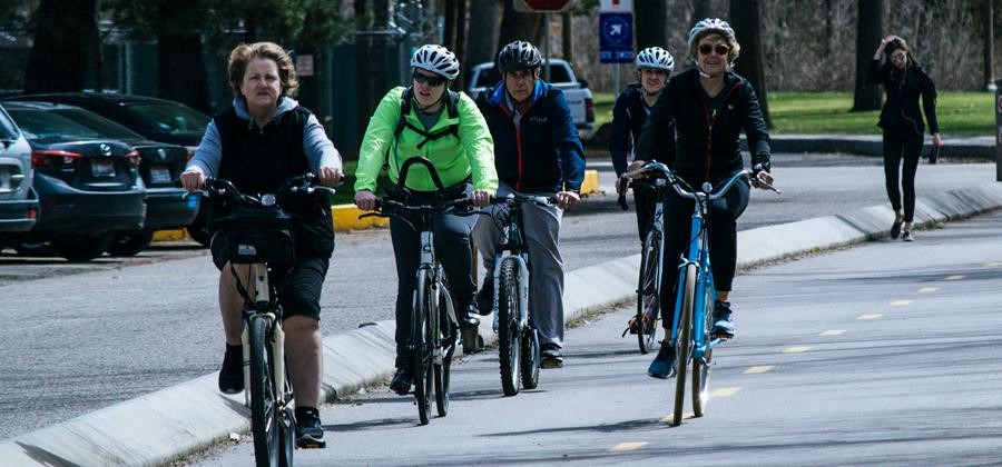 Promoting cycling can save lives and advance health across Europe