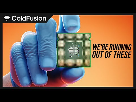 Companies Losing 100's of Billions - Global Chip Shortage