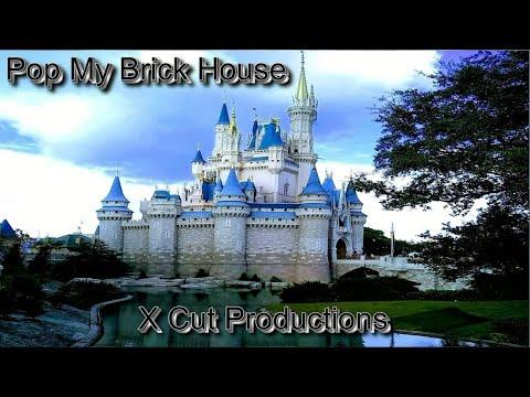 Pop My Brick House