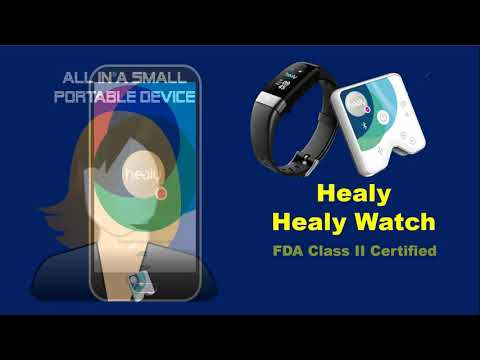 Healy Product Presentation