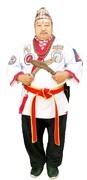 WORLD KHUKURI MARTIAL ARTS ORGANIZATION