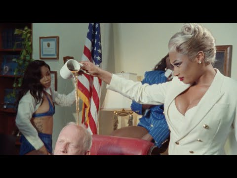 Megan Thee Stallion - Thot Shit [Official Video]