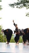 Nai-Ni Chen Dance Company The Bridge Classes June 14-17