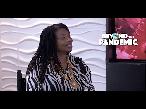 Beyond the Pandemic | Episode 2 | Dr. Amani Flood | Viable Options for All