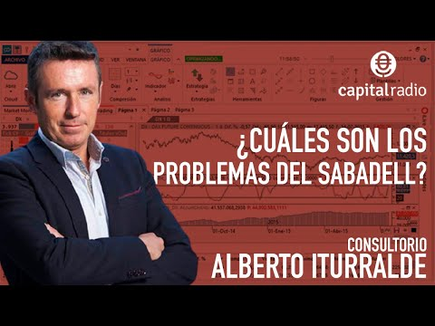 Video Análisis con Alberto Iturralde: IBEX35, DAX, Bitcoin, Caterpillar, Roche, Sabadell, Berkshire Hathaway, Merck...