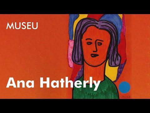Ana Hatherly | Museu Calouste Gulbenkian