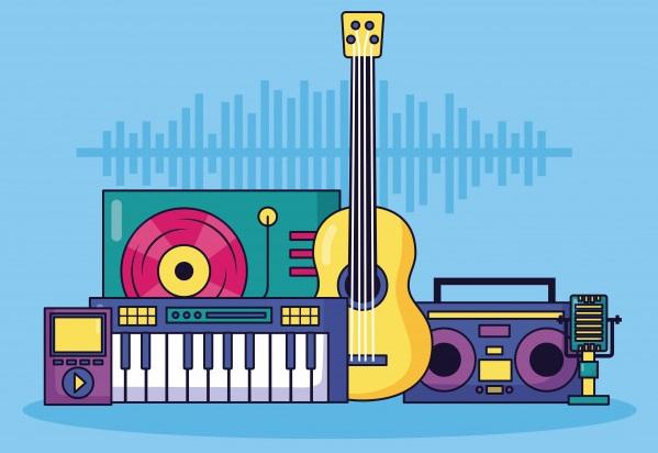 AES#25 Cerita Musik