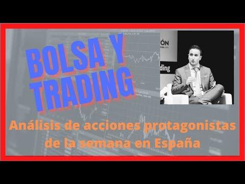 Video Análisis con Sergio Ávila: Indra, Telefónica, Gamesa, Bankinter, Acciona, Gestamp, Sacyr, eDreams, Oryzon, Grenergy, Soltec...