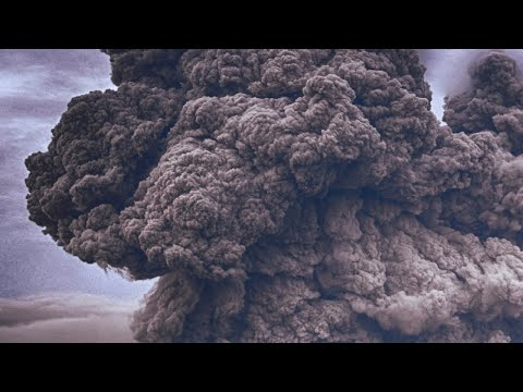 The Supervolcano in Arizona; Turkey Creek Caldera