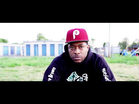Cashmere Brown - New Dope (New Official Music Video) (Prod. Chup)