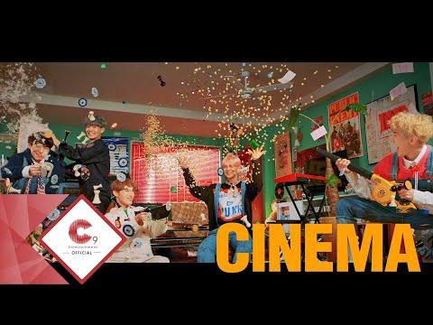 Book The Cinema